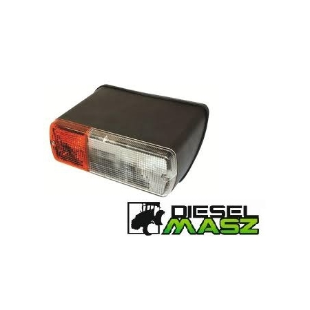 LAMPA ZESPOLONA PRAWA CASE NEW HOLLAND 5172682, 5172683,